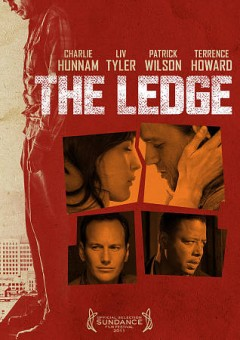 The ledge cover image