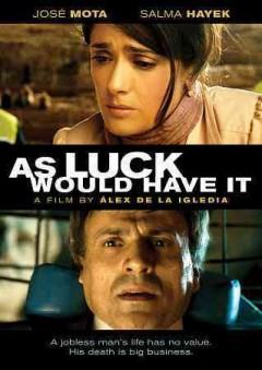 As luck would have it cover image