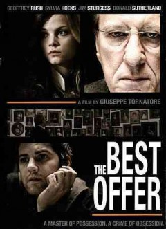 The best offer cover image