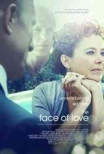 The face of love cover image
