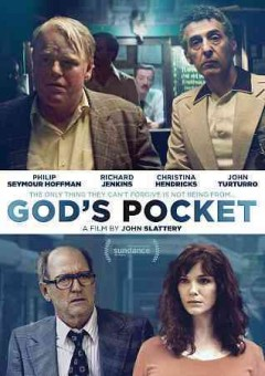 God's pocket cover image