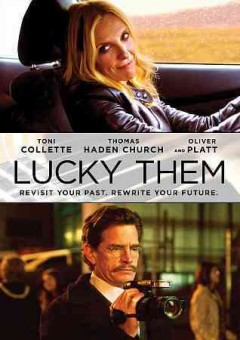 Lucky them cover image