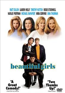 Beautiful girls cover image