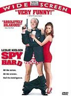 Spy hard cover image