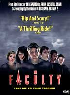 The faculty cover image