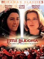 Little Buddha cover image