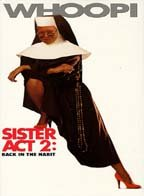 Sister act 2: back in the habit cover image