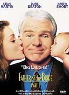 Father of the bride. Part II cover image