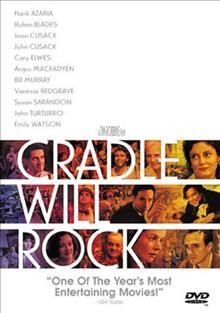Cradle will rock cover image