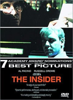 The insider cover image