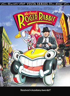 Who framed Roger Rabbit? cover image