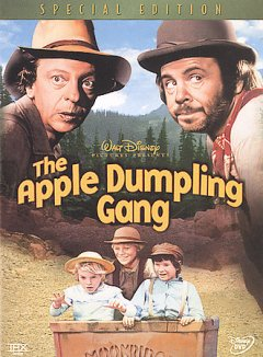 The Apple Dumpling Gang cover image