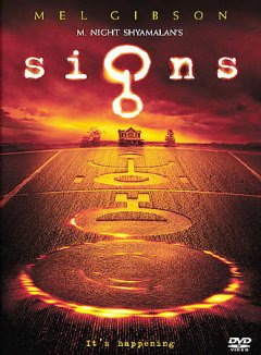 Signs cover image