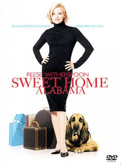 Sweet home Alabama cover image
