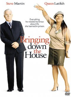 Bringing down the house cover image