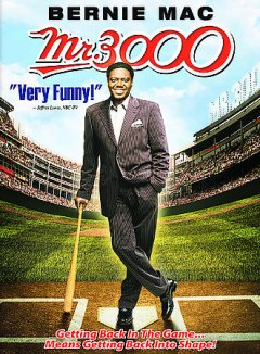 Mr. 3000 cover image