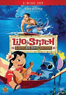 Lilo & Stitch cover image