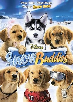 Snow buddies cover image