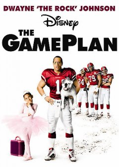 The game plan cover image