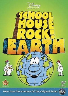 Schoolhouse rock! Earth cover image