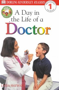 A day in the life of a doctor cover image
