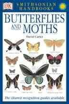 Butterflies and moths cover image