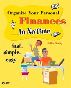 Organize your personal finances in no time cover image
