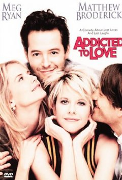Addicted to love cover image