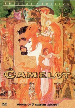 Camelot cover image