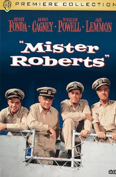 Mister Roberts cover image