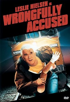 Wrongfully accused cover image
