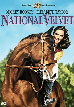 National Velvet cover image