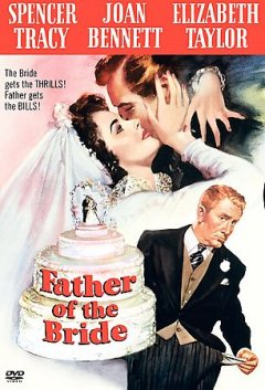 Father of the bride cover image