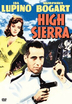 High Sierra cover image