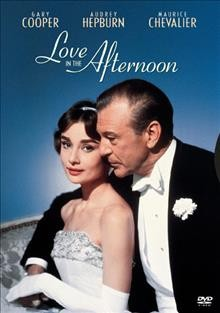 Love in the afternoon cover image