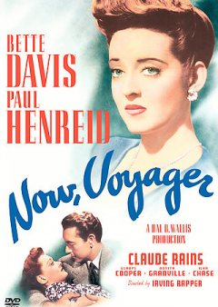 Now, voyager cover image