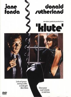 Klute cover image