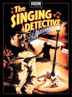 The singing detective cover image