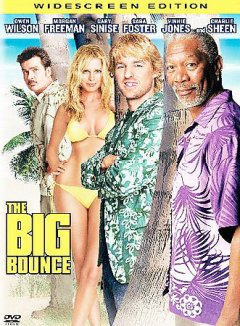 The big bounce cover image