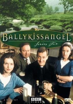 Ballykissangel. Season 2 cover image