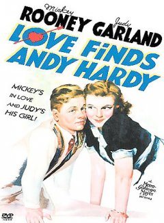 Love finds Andy Hardy cover image