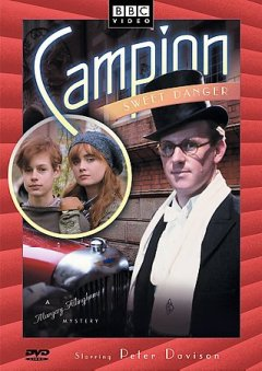 Campion. Sweet danger cover image