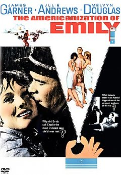 The Americanization of Emily cover image