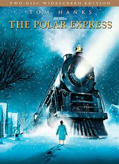 The Polar Express cover image