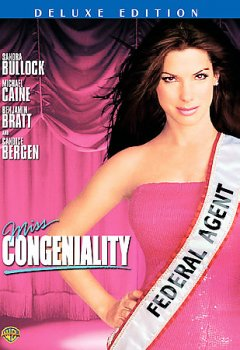 Miss Congeniality cover image