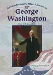 George Washington cover image