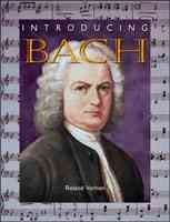 Introducing Bach cover image
