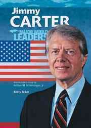 Jimmy Carter cover image