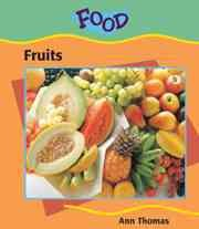 Fruits cover image