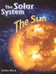 The sun cover image